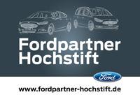 Outdoor-Wochen bei den Ford Partnern Hochstift