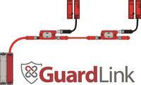 Sicherer, intelligenter Betrieb mit neuem GuardLink-Sicherheitssystem von Rockwell Automation