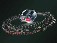 Metabo: Ein Akku für alles - Neun Elektrowerkzeug-Hersteller präsentieren mit CAS ein gemeinsames Akku-System