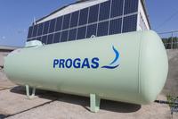Flüssiggas bleibt beliebter Energieträger. DVFG veröffentlicht Jahresbericht 2017. Zahlreiche Kunden vertrauen Leistungen von PROGAS.