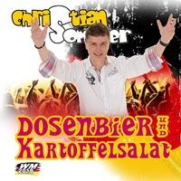 Christian Sommer - Dosenbier & Kartoffelsalat