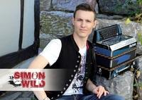 """Simon Wild singt von """"Immer wieder im Sommer"""""""