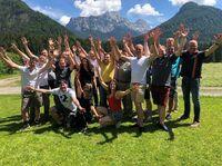 STARFACE Sommerincentives 2018: Sales-Knowhow, Sightseeing und sportliche Höchstleistungen
