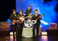 Als wären die Beatles wieder zurück