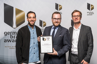 showimage Kia Motors und Sony Music gewinnen German Brand Award