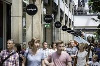 showimage Mode-Offensive: Das Centro feiert seinen 111ten Fashion-Shop