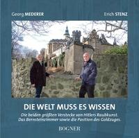 Neumarkter Bernsteinzimmerforscher stellen Buch vor!