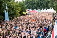 875 Jahre Chemnitz: Bis zu 10.000 Firmenläufer feiern mit