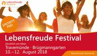 Lebensfreude Festival Travemünde 2018