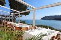 Abwechslungsreiches Kulinarik-Angebot im Cap Vermell Estate