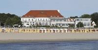 ATLANTIC Grand Hotel Travemünde kooperiert mit Kreuzfahrtunternehmen Cunard