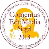 inside erhält 2 Comenius-Siegel für E-Learning-Projekte