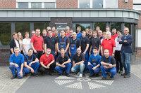 Hahn Fertigungstechnik GmbH: Ausbildung steht im Vordergrund