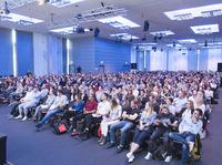 Offener Fachkongress der Fitness- und Gesundheitsbranche