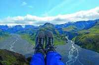 Höher, weiter, länger: Wander- und Trekkingrouten für Sportliche