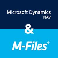 M-Files und Microsoft Dynamics NAV wachsen enger zusammen