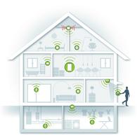 Smart Home Sicherheit auf dem Prüfstand - Zum 4. Mal in Folge Bestnote für devolo Home Control