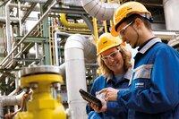 AVEVA unterstützt das Smart Manufacturing Programm der BASF