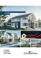 Schwabenhaus: WM-Special mit elf weltmeisterlichen Aktionshäusern
