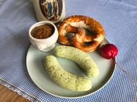 Münchner Designerin kreiert Weißwurstseife mit süßem Senf