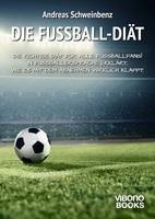 Die Fußball-Diät - Abnehmen mit E-Book in Fußballersprache