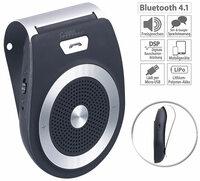 Callstel Kfz-Freisprecher BFX-420.pt mit Bluetooth