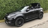 SmartTOP Zusatz-Verdecksteuerung für Range Rover Evoque Cabriolet jetzt erhältlich