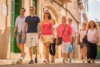 Für Singles und Alleinreisende: Griechenland hoch vier