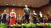 Generalmusikdirektor Srba Dinic reüssiert beim zehnten Sinfoniekonzerts des Staatsorchesters Braunschweig mit Sciarrino und Beethoven