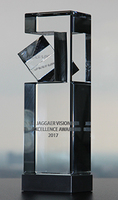 Procurement 4.0: JAGGAER verleiht Vision Excellence Award an die Bühler AG