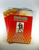 Das Astaxanthin-Buch von Ivarssons ist wieder da!