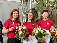 Franken Cup 2018 - Nachwuchswettkampf der bayerischen Floristen