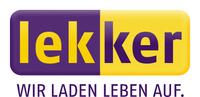 Logo des Energieanbieters lekker