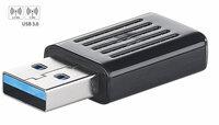 7links Mini-WLAN-Stick WS-1202.ac mit bis zu 1.200 Mbit/s