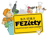 Berlins beste Sommerferien! FEZitty - Die Hauptstadt der Kinder