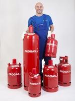 Hochsaison für Camper - Sicherheit im Umgang mit Flaschengas und Gaskartuschen