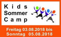 Kinder Sommer Camp