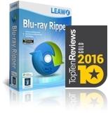 """Leawo Blu-Ray Ripper wird in Leawo""""s Sommeraktion 2018 als besonderes Geschenk für Blu-Ray-Fans angeboten."""