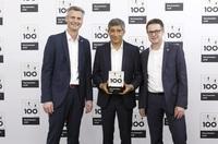 Erfolg bei TOP 100: DriveLock gehört zu den Innovationsführern 2018