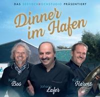 Charity-Dinner  im Seefischkochstudio Bremerhaven