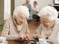Tagespflege Nordhausen - für viele Senioren perfekt