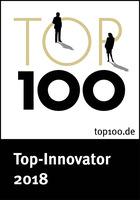 CONTACT Software als Top Innovator ausgezeichnet