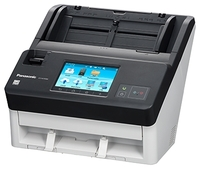 Neuer Panasonic Scanner KV-N1058 bietet Flexibilität durch Multiconnectivity