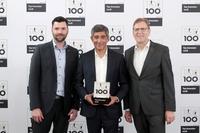 TOP 100: Viebrockhaus Innovationsführer 2018