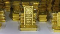 ProService informiert: Goldverknappung wird größer