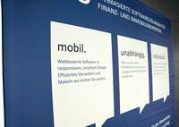 Von Kunden, für Kunden: FIO SYSTEMS AG startet neue Veranstaltungsreihe für Volksbanken