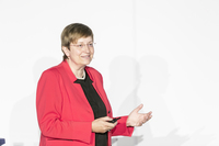 CP GABA Symposium: Mundgesundheit im Alter