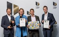 """Employer Branding Kampagne """"Able to decode"""" von Arvato Financial Solutions wird mit German Brand Award ausgezeichnet"""
