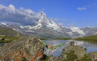 Kommen Sie auf die Alp