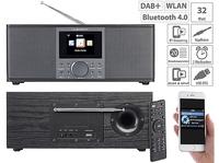 showimage VR-Radio Stereo-Internetradio IRS-670 mit DAB+